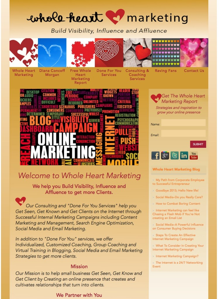 WholeHeartMarketing After